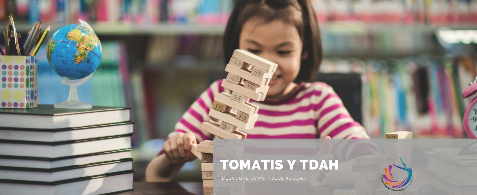 Tomatis y TDAH