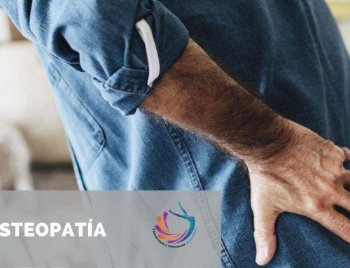 Ciatica y Osteopatia